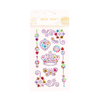 Latest Design Multicolored Flatback Rhinestone Stones For Bag Decoration